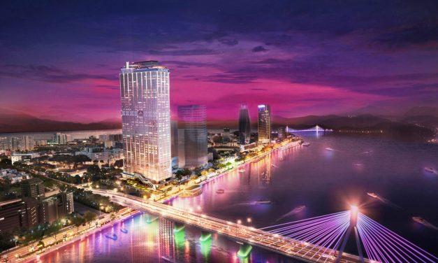 Tổ hợp khách sạn-căn hộ cao cấp M Landmark – TP Đà Nẵng
