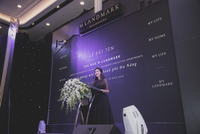CEO 9x Nguyễn Ngọc Mỹ đang giúp Alphanam trở thành đối tác lớn nhất của Marriott International tại Việt Nam