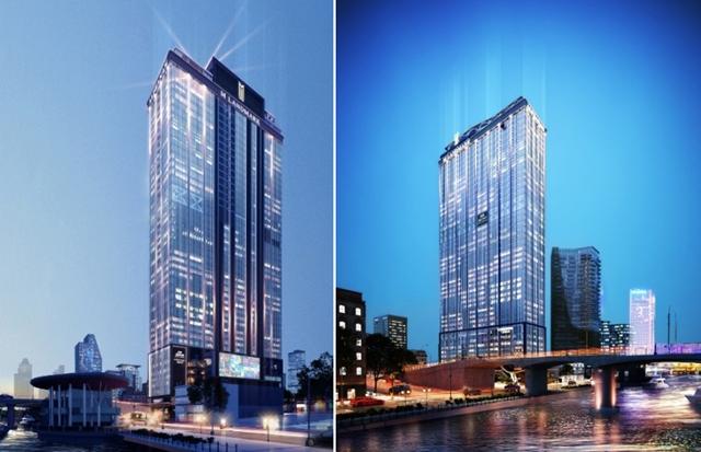 Đà Nẵng là điểm dừng chân tiếp theo của Marriott International.