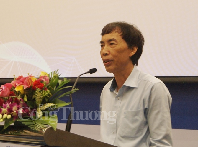 Tiến sĩ Võ Trí Thành cho rằng các chính sách quản lý BĐS hiện chưa theo kịp nhịp độ phát triển của thị trường