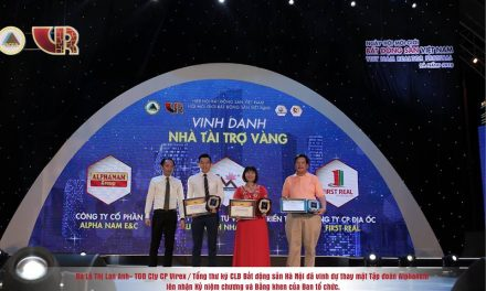 Virex đồng hành tổ chức Ngày hội Môi giới BĐS Việt Nam 2018