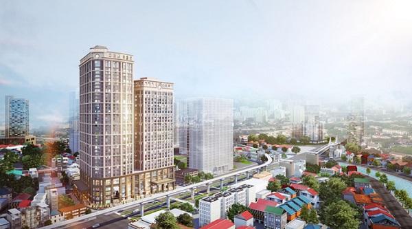 """King Palace – 108 Nguyễn Trãi là dự án """"hot"""" đang rất được quan tâm tại Hà Nội"""