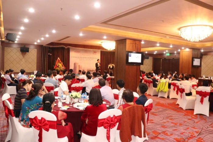 Sự kiện mở bán của King Palace tại Bắc Ninh đã thu hút sự quan tâm đặc biệt của khách hàng