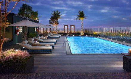 Giới nhà giàu Quy Nhơn tiết lộ lý do chọn mua dự án chung cư cao cấp