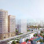 Nhận diện dự án đang được quan tâm bậc nhất trên thị trường bất động sản Thủ đô