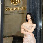 """""""Nơi các vị Vua sống"""" đã hấp dẫn Hoa hậu Dương Thùy Linh như thế nào?"""