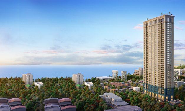 Quy Nhơn: Vì sao nên sở hữu căn hộ đẳng cấp ở phường Hải Cảng ngay lúc này?