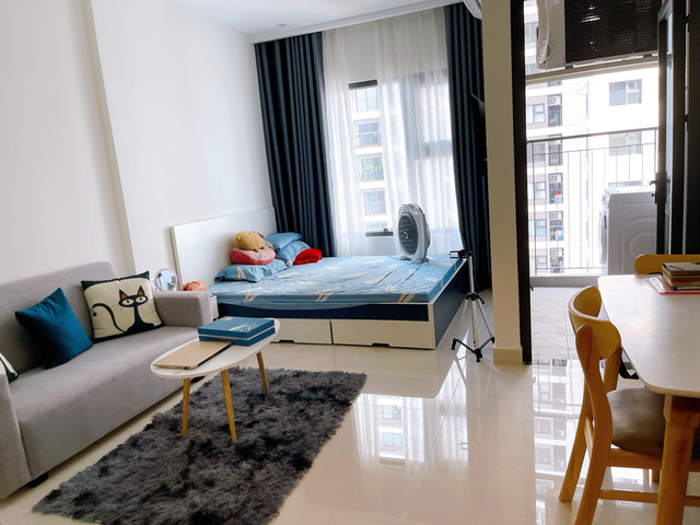 """Read more about the article Nhu cầu thuê căn hộ bỗng dưng tăng trở lại, môi giới chia sẻ: """"Điện thoại cháy máy vì khách gọi"""""""