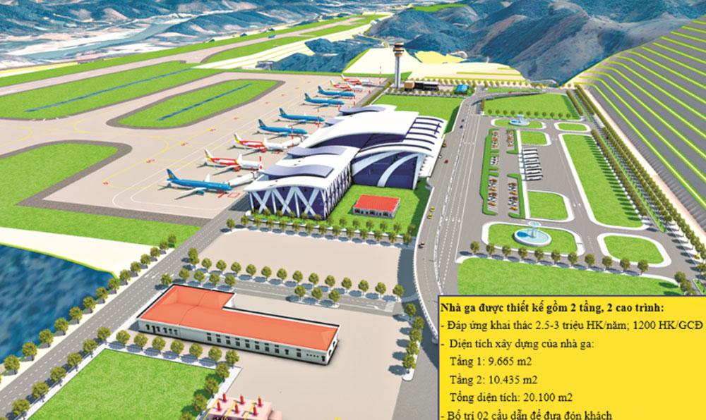 Read more about the article Từ sân bay Cốc Lếu đến Cảng hàng không Sa Pa