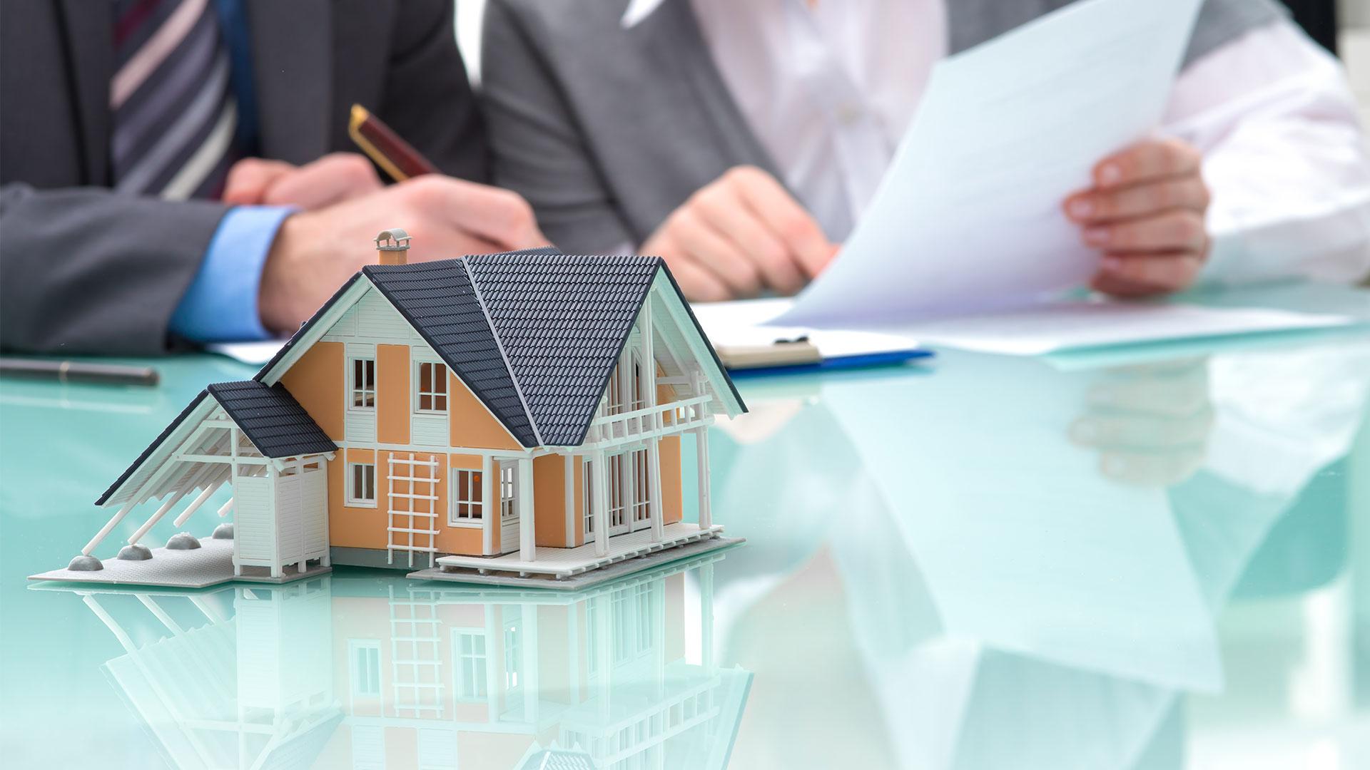 Read more about the article Đề xuất cấm cá nhân môi giới bất động sản độc lập
