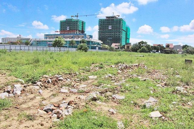 Read more about the article Hà Nội lập đoàn liên ngành thu hồi loạt dự án bỏ hoang