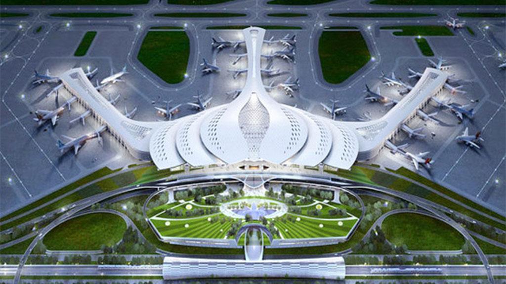 Read more about the article Nhiều hạng mục của sân bay Long Thành sẽ khởi công năm sau