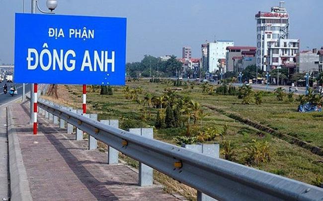Read more about the article Thông tin mới nhất về việc đưa 5 huyện tại Hà Nội lên quận